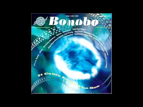 Bonobo - particular songs from Solid Steel