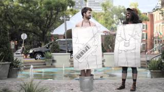 Watch Jukebox The Ghost Half Crazy video