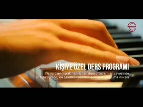 Piyano Kursu İzmir - Piyano Dersi İzmir | Piyano Eğitimi | Piyano Kursu