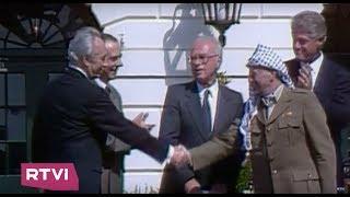 Соглашения Осло 25 лет спустя. Есть ли шансы на мир между израильтянами и палестинцами?