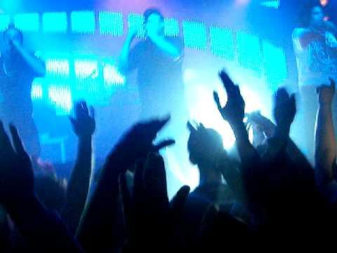 Kool Savas - Bagger / Fick nicht mit uns Live - Bochum Zeche JBS2 Tour 2009