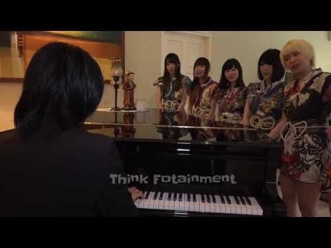 Kevin Aprilio Feat Enka Girls - Faith