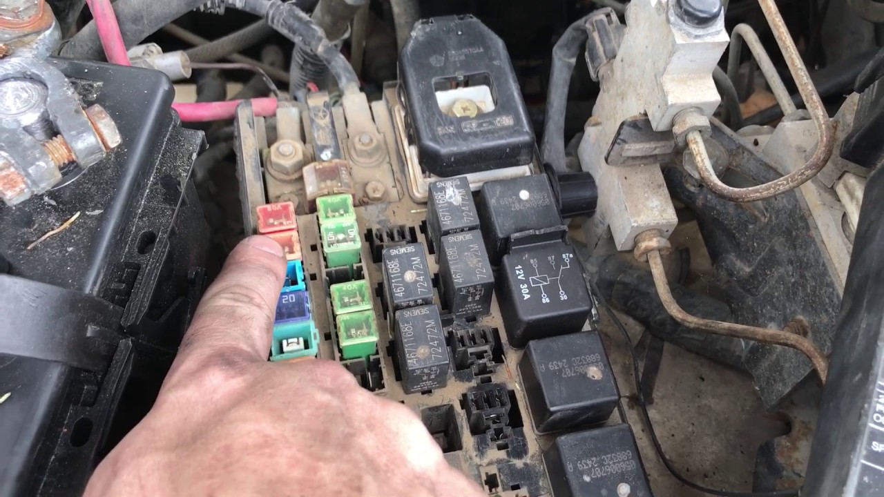 medium resolution of 24v cummins no crank