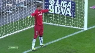 Барселона-Валенсия 2:3