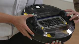 iRobot Roomba 761 Robotic Vacu…
