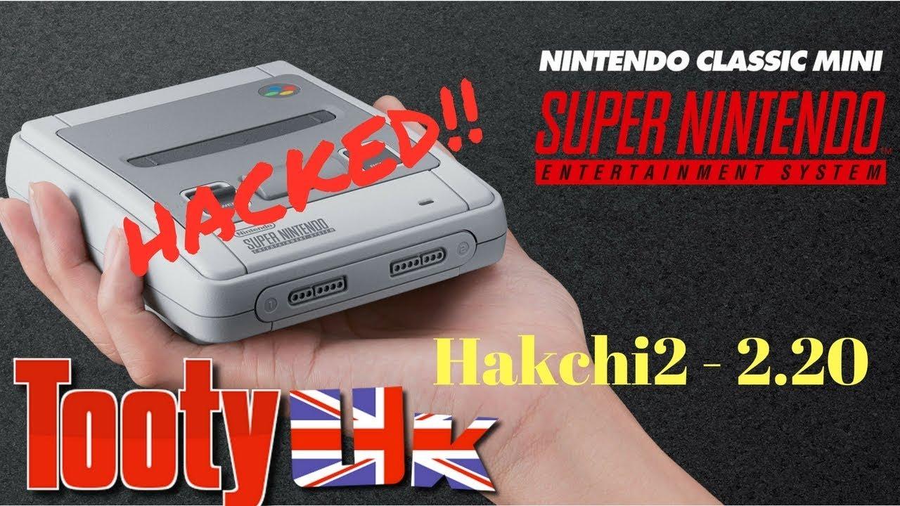 hakchi2 2.20