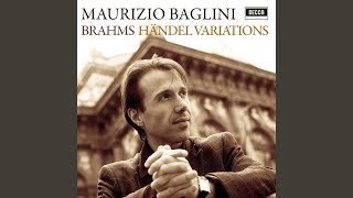 Brahms: Variations and Fugue on a Theme by Handel, Op. 24 - Variation XV