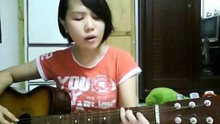 Ngôi nhà hạnh phúc - Mi Ngư (guitar)