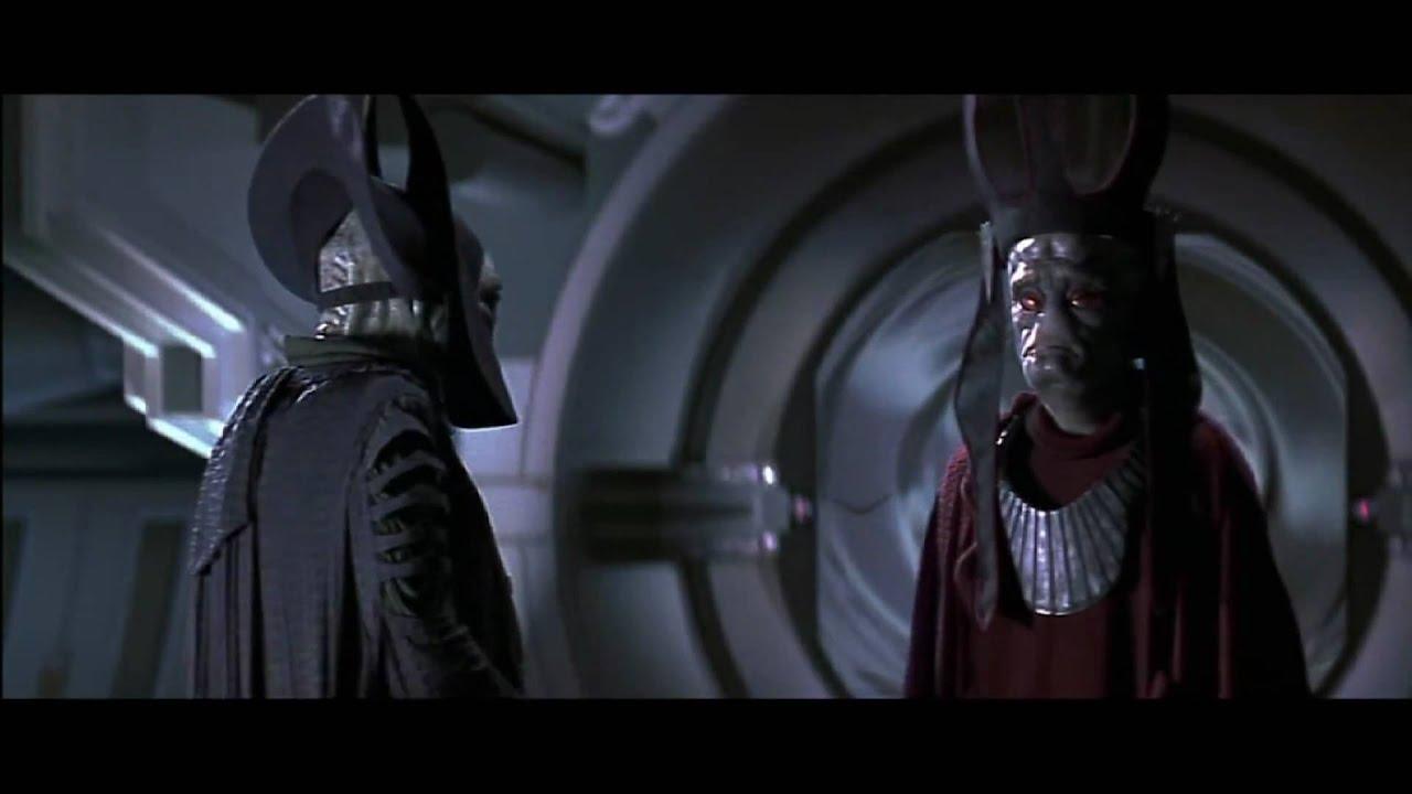 Star Wars Verarsche