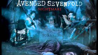 Avenged Sevenfold Nightmare RINGTONE