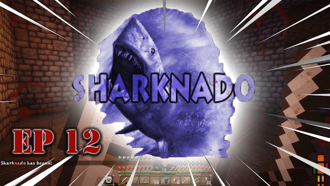 Download Sharknado | RLCraft - Ep.12
