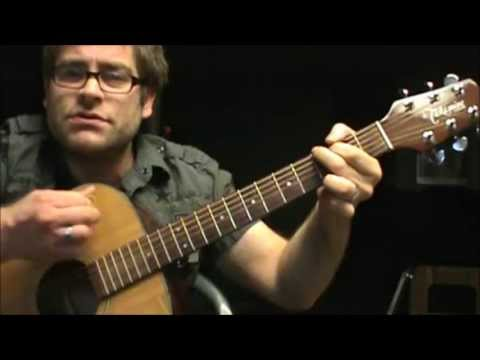 how to play no promises on guitar