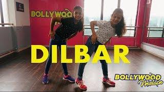 DILBAR | Satyameva Jayate  | Choreography by Bollywood Mixtape 2018.