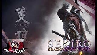 นินจาลอบสังหารฝึกหัด-sekiro-shadows-die-twice