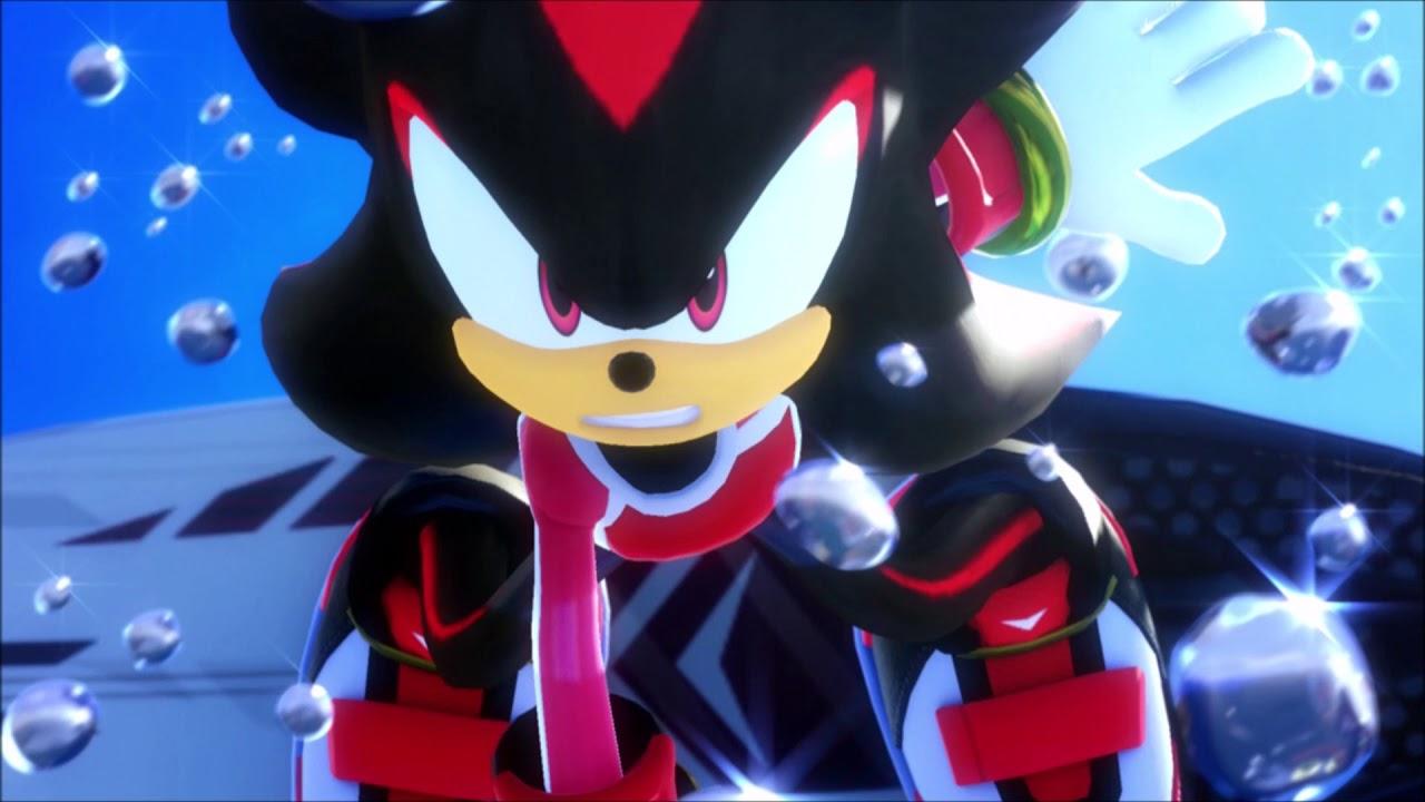 Mario Sonic Aux Jo De Tokyo 2020 Cinematique De Debut Youtube