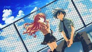 Manga Vorstellung #11 IrisZero