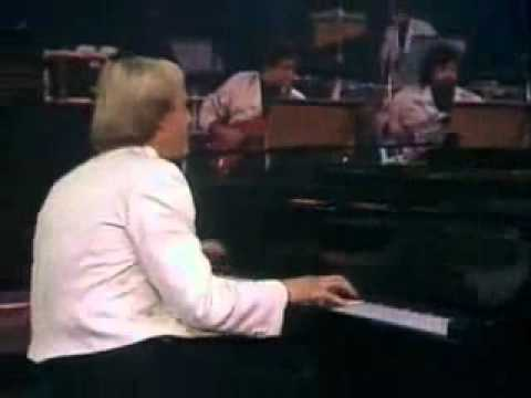 richard clayderman - carruagens de fogo
