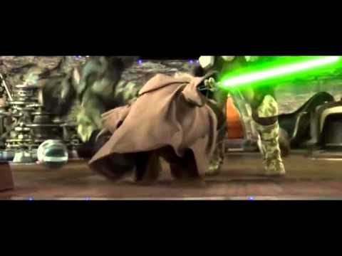 Звездные войны Эпизод 3 – Месть Ситхов