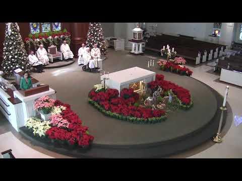 Funeral Mass ~ Valerie Falese, Celebrant, Msgr  Ronald Tosti