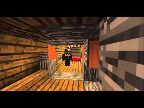 Mr lonely Minecraft