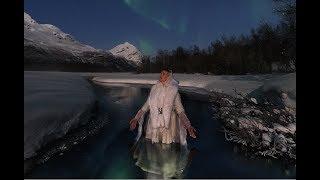 Kulning - Calling The Aurora - Northern Lights