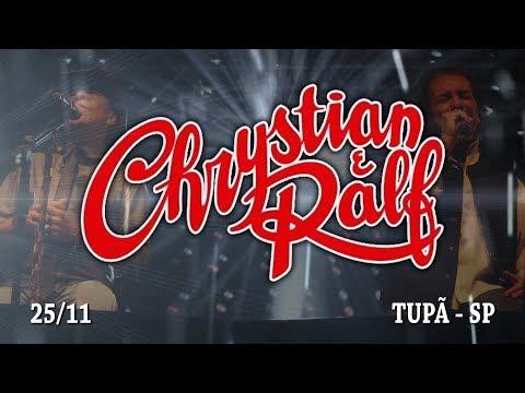 Chrystian & Ralf em TUPÃ