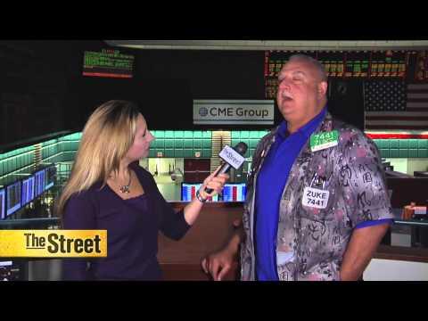 October 28 Street.com with Eric Zuccarelli