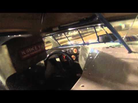 Mitch Hack In Car Port Royal Speedway 8 15 15