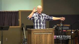 The Dangers of the Silent Compromising Church by Shane Idleman