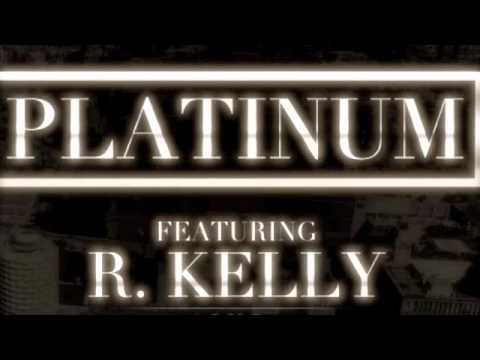Snoop Dogg  Platinum f R Kelly prod Lex Luger