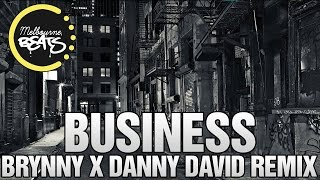 Download Eminem - Business (Brynny X Danny David Remix) MP3 song and Music Video