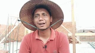 UPDATE PROGRESS PEMBANGUNAN RUKO (TAHAP PENGECORAN LANTAI 2)
