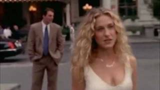 Sex and The City - Big and Carrie - 'And you never did.'