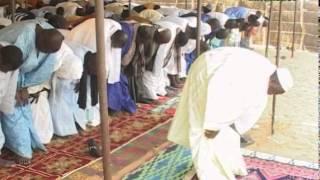 Thiantou Serigne Bara Mbacke A Kebemer Louga