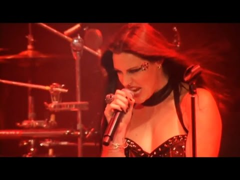 Nightwish - Wish I Had an Angel (Wacken 2013)