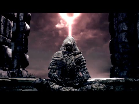 Dark Souls 3 - The Parry God