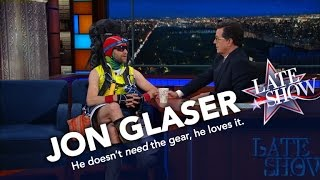 Jon Glaser Had A Chance To Stop Donald Trump
