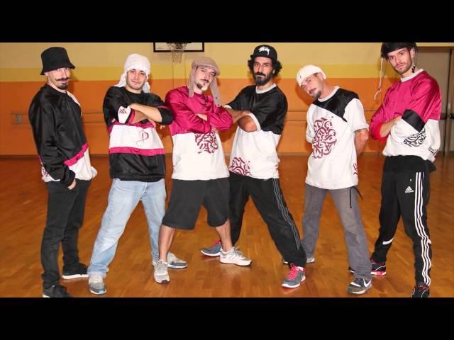 Bottega Prama X Break the Funk - Part 1 -