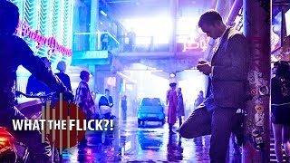 Mute - Official Movie Review
