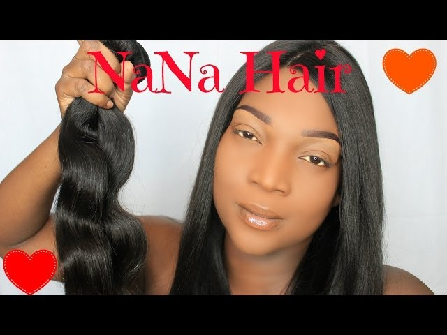 NaNa Hair Products: Aliexpress Vendor