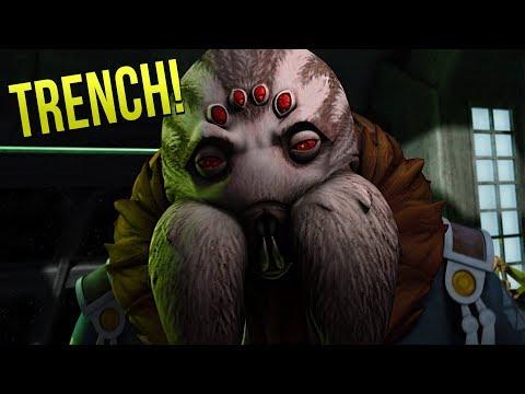 ADMIRAL TRENCH! - Republic At War 1.2 (UPDATE) - Star Wars Empire at War