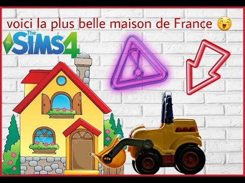 Voilà la plus belle maison de France ! ^^ #2