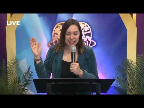 Christ Embassy Toronto Canada Wednesday 22 April 2020 Live Stream