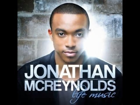 Lovin' Me, with lyrics by Jonathan Mcreynolds.