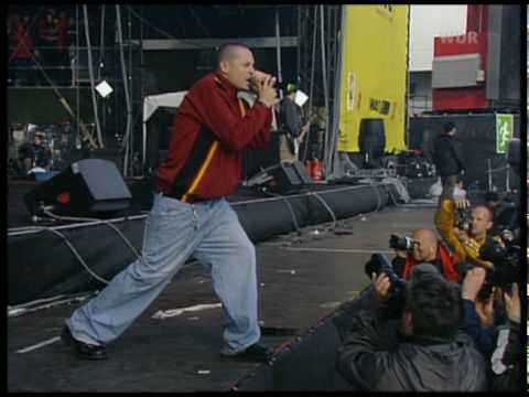 Linkin Park  02  Runaway Rock am Ring 03062001