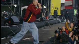 Linkin Park - 02 - Runaway (Rock am Ring 03.06.2001)
