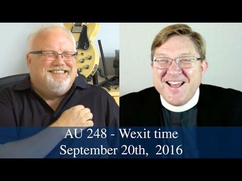 AU 248: Wexit Time