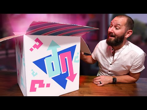 We Bought A Customized Mystery Box!