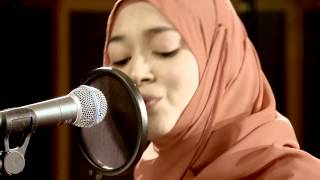 Live your Life by Yuna - Live at #CU Acoustic Cover by MYT Anis Syazwani