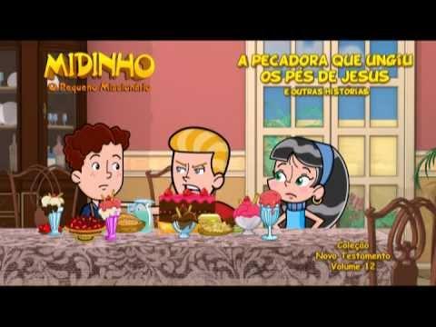 DVD MINDINHO DO BAIXAR COMPLETO